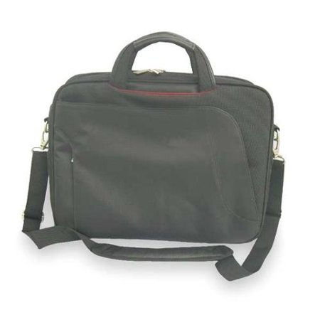 Special Offer 16-1/2″ Laptop Bag, Black, 3CPZ1 Before Special Offer Ends