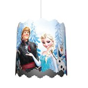 Philips Disney Frozen Children Kids Ceiling Suspension Light Lampshade Only