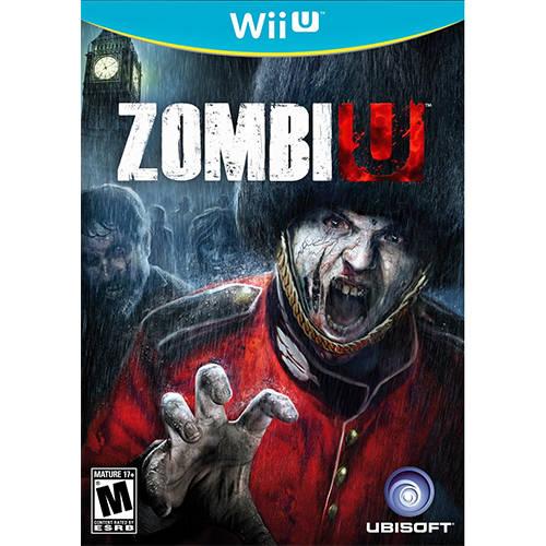 Zombiu (Wii U) - Pre-Owned