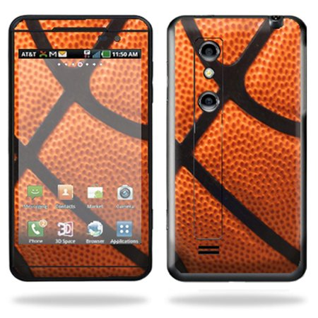- Mightyskins Protective Vinyl Skin Decal Cover for LG Thrill 4G Cell Phone wrap sticker skins