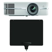 Best 4k Projectors - Optoma UHD50 4K UHD Home Theater Projector Review