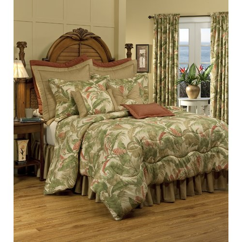 Bay Isle Home Emily Natural Single Comforter