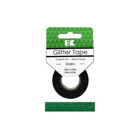 Best Creation Glitter Tape Green