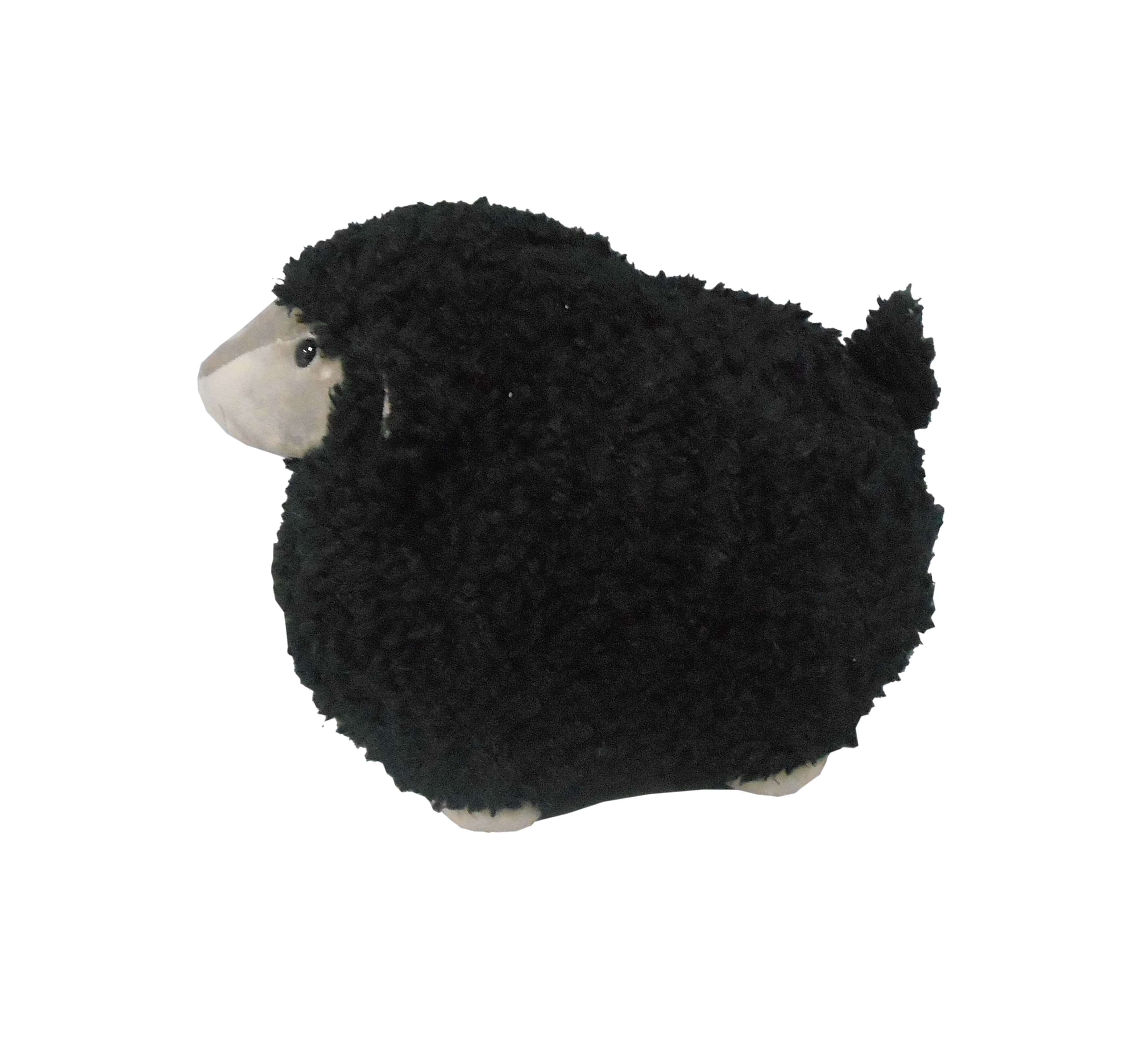 Easter 14 Black Sheep Stuffed Animal Walmart Com