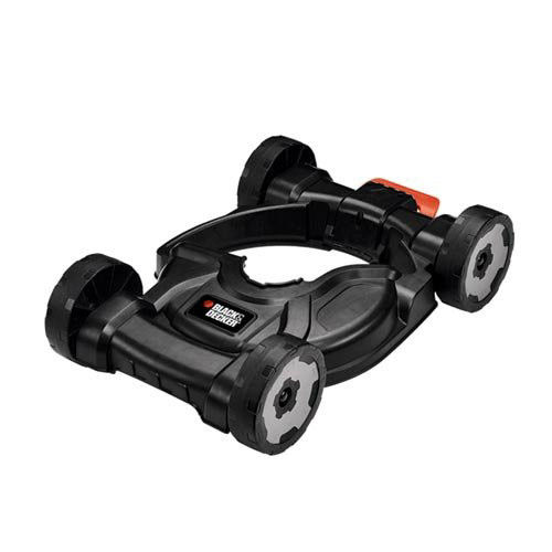 BLACK+DECKER MTD100 3-N-1 Compact Mower Removable Deck