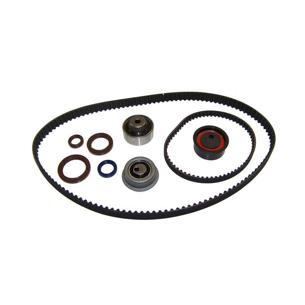 DNJ TBK162 Timing Belt Kit For 04-07 Mitsubishi Eclipse