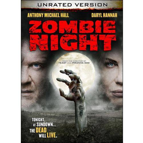 ZOMBIE NIGHT (DVD/WS) (DVD)
