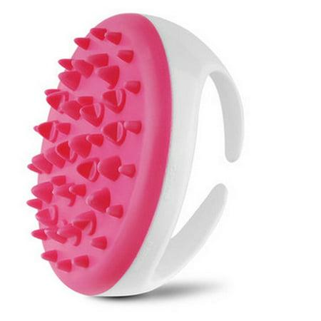 Cellulite Reducing Handheld Paddle-Pink ()