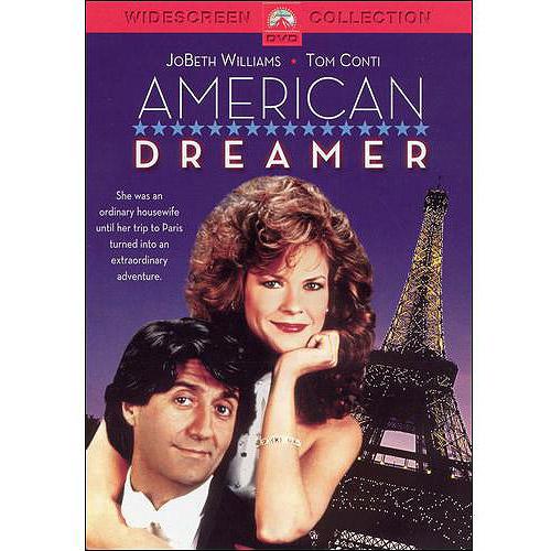 American Dreamer (Widescreen)