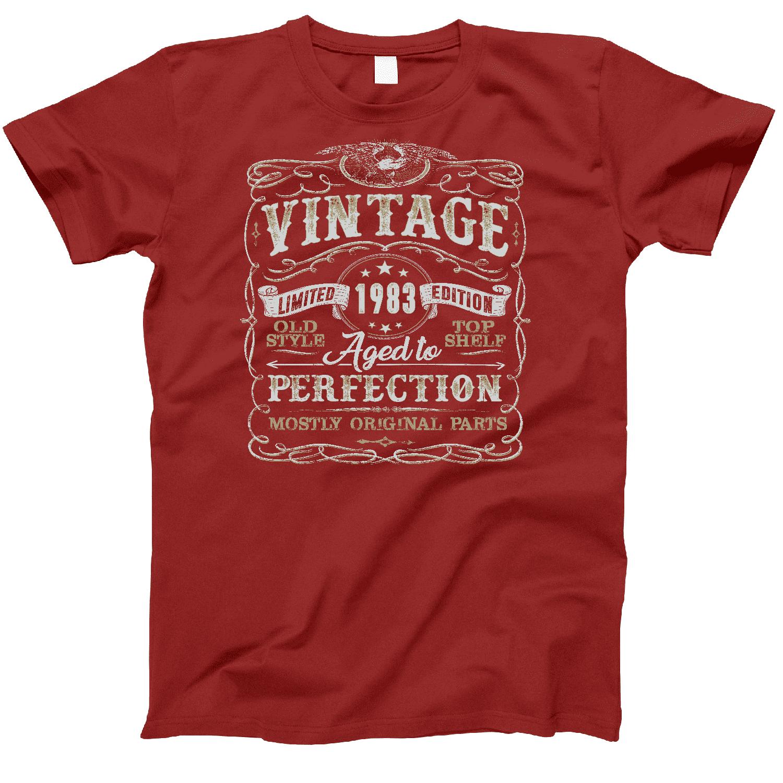 35th Birthday Gift T Shirt