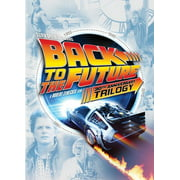 Back to the Future: 30th Anniversary Trilogy (DVD) by Universal