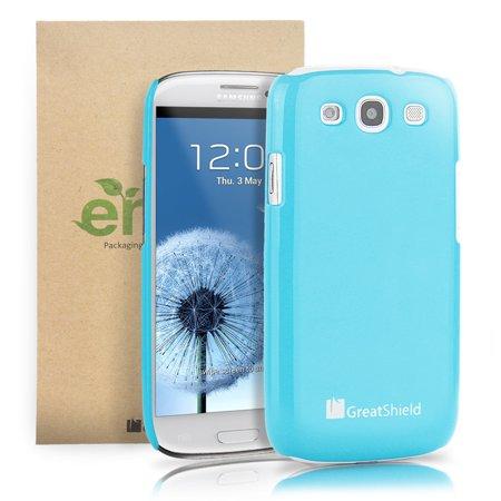 Greatshield Uv Case For Samsung Galaxy S Iii I9300   Att Sgh I747   Verizon Sgh I535   T Mobile Sgh T999   Sprint Sph L7