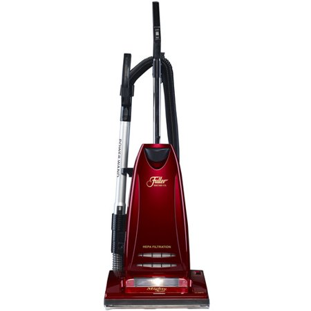 Fuller Brush Fb Mmpwcf 4 Mighty Maid Upright Vacuum