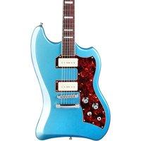 Guild T-Bird ST P90 Electric Guitar Pelham Blue