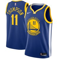 e2740304 Product Image Klay Thompson Golden State Warriors Nike Swingman Jersey  Royal - Icon Edition