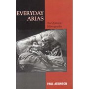 Everyday Arias - eBook
