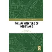 The Architecture of Desistance - eBook