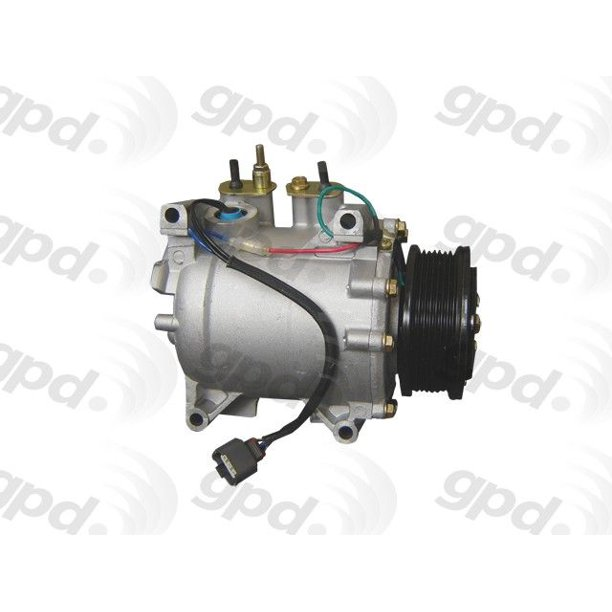 OE Replacement For 2004-2008 Acura TSX A/C Compressor