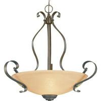 Craftmade Brookfield 14424 Pendant Light