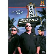 Pawn Stars: The Complete Season 1 by ARTS AND ENTERTAINMENT NETWORK