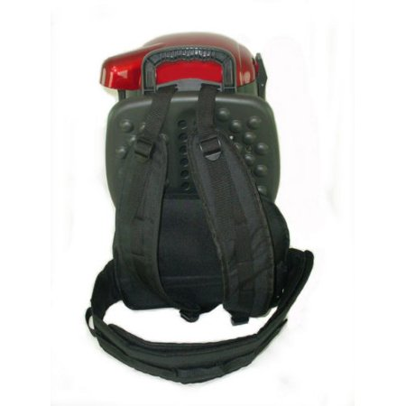 Gv Special Light (GV 8 Qt Light Powerful BackPack Vacuum Loaded )