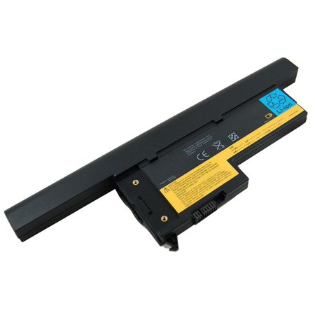 Superb Choice® 8-Cell Battery for IBM FRU 92P1167, FRU 92P1171, FRU 92P1173, FRU 92P1227 - image 1 of 1