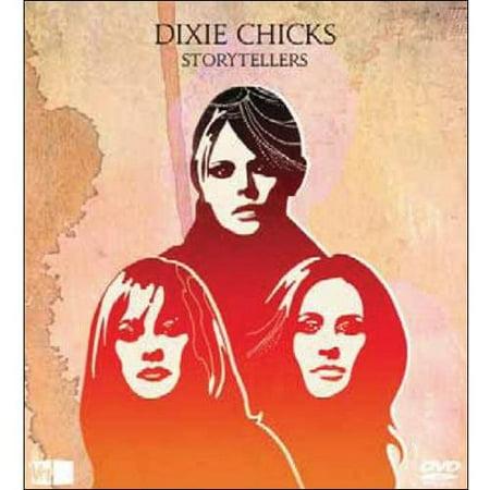 VH1 Storytellers: Dixie Chicks (Music DVD)