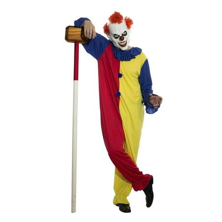 Adult Killer Clown Costume Large](Killer Klown Costume)