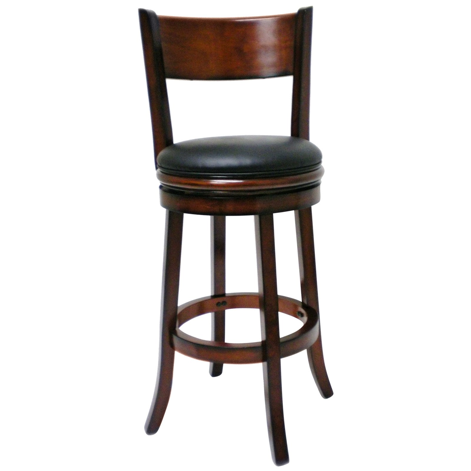 Boraam Palmetto 29 In Swivel Bar Stool Walmart Com