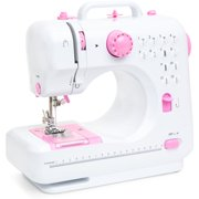 Best Kids Sewing Machines - Best Choice Products 6V Compact Sewing Machine w/ Review