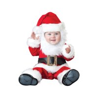 Santa Baby Christmas Costume