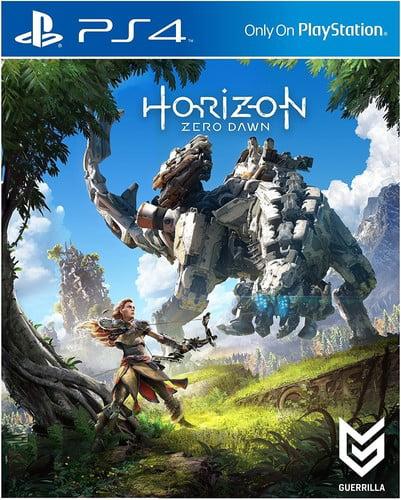 Horizon: Zero Dawn, Sony, PlayStation 4, 711719503484 by Sony PlayStation