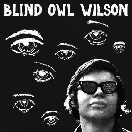 Blind Owl Wilson (Vinyl) (Limited Edition)](Outdoor Limited Coupon)