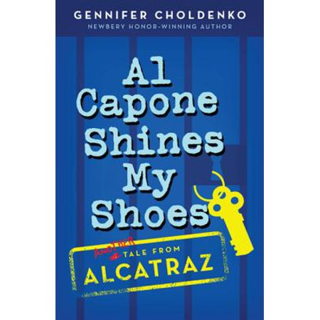 Al Capone Shines My Shoes - eBook - Al Capone Costume Ideas