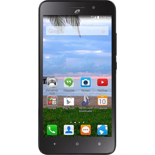 Refurbished Huawei H892L Raven Prepaid Smartphone Straight Talk