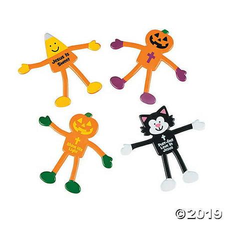 Religious Halloween Bendables](Religious Halloween)