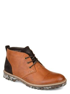 a5e2c741082 Mens Boots & Chukkas - Walmart.com