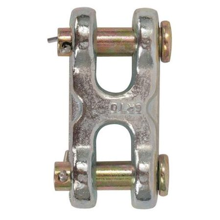 Small Double Link - B/A PRODUCTS CO. 11-DC516 Double Clevis Link, 5/16 In, 4700 lb, GR70