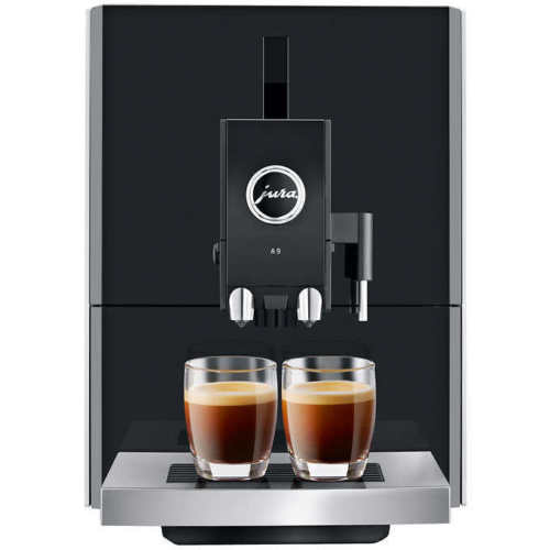 Jura Impressa A9 Platinum Automatic Coffee Machine