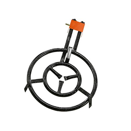 Extra Small-Up to 15 in.- Paella Pan Burner