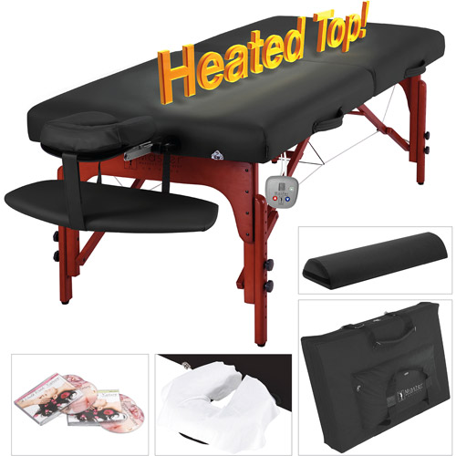 "31"" Montclair Therma Top Pro Package Massage Table"