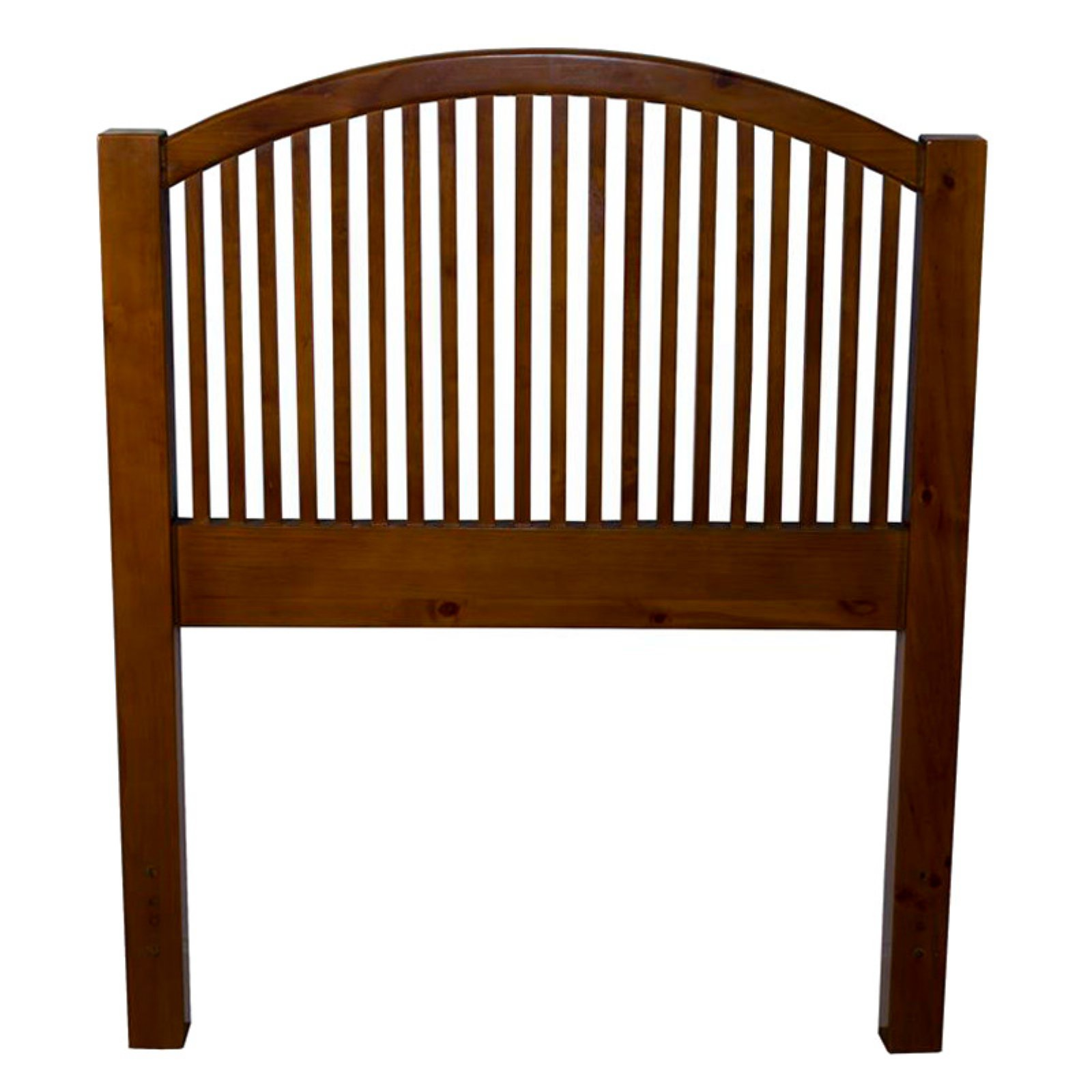 Single Arch Spindle Headboard