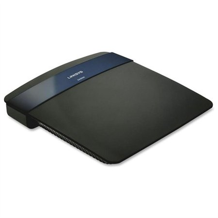 Linksys Wireless N750 Dual Band Router