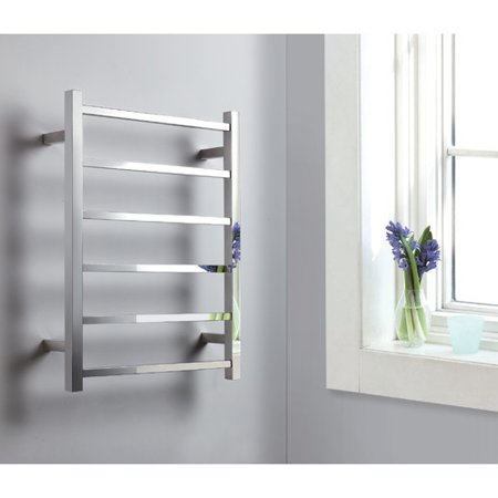 Virtu Usa Koze Wall Mount Electric Towel Warmer