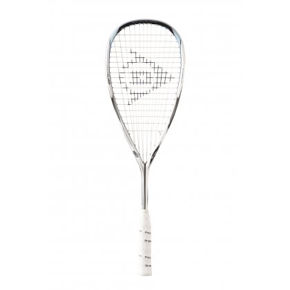 Dunlop Aerogel 130 Squash Racquet