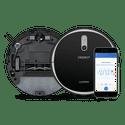 Ecovacs Deebot 711 Robot Vacuum + Echo Dot (3rd Gen)