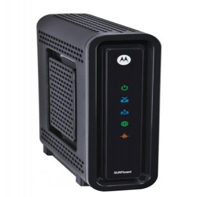 Motorola SB6180 DOCSIS 3.0 Cable Modem in Non-Retail Pack...