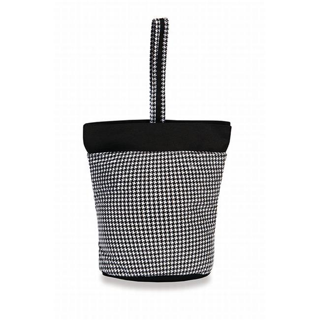 239c435ffc Picnic Plus PSM-147HT Razz Lunch Tote - Houndstooth