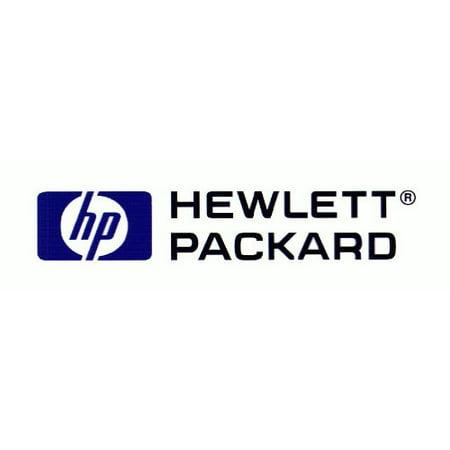 HP C4706-60116 OEM - Paper Drive (Platen) Roller Assy - Long Gear Driven (Paper Drive Roller)