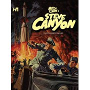 Steve Canyon: The Complete Series